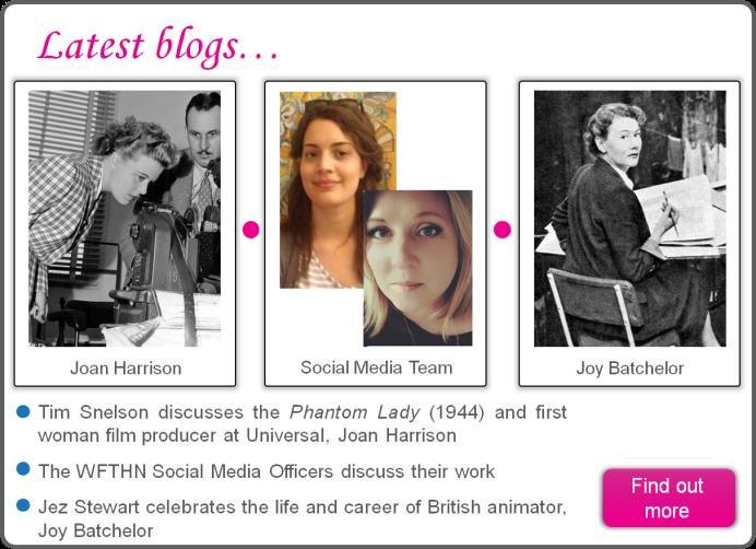 Latest blogs, Feb 2015