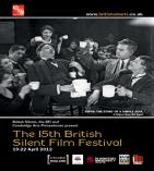 British Silent Film Festival