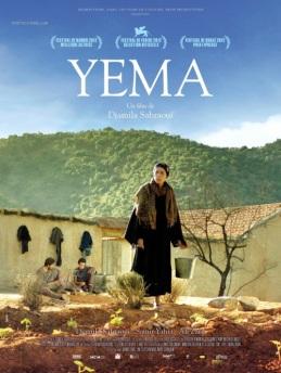 Yema poster