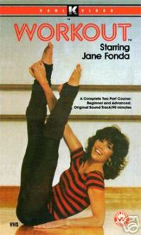 Jane Fonda's Workout (1982)