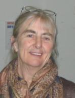 Prof. Christine Gledhill, WFTHN Founder