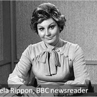 Angela Rippon and Female Firsts