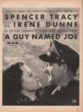 A Guy Name Joe (1944)