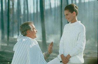 Audrey Hepburn in Always (1989)
