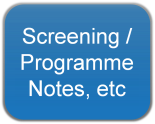 Screening Notes button
