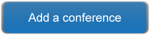 Add conference button