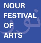 Nour Festival of Arts logo