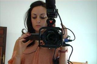 Filmmaker Sara Ishaq