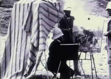 La Zerda et les chants de l'oubli (1979)