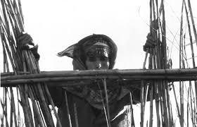 Scene from La Nouba des femmes du Mont Chenoua (1978)