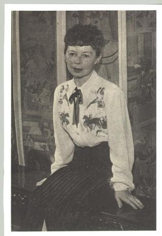 Dorothy Yost