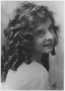 Ethel Grandin
