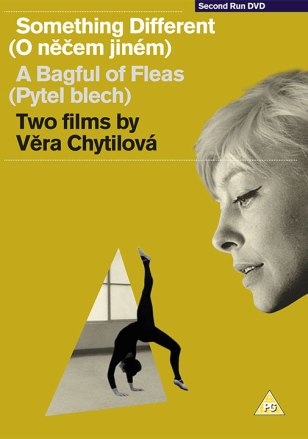 Chytilova DVD