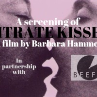 Barbara Hammer's Nitrate Kisses, Exchange Bristol, 21 August 2019