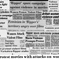 """""""Women are Angry"""": Remembering the Feminist Protests at UK Cinemas of November and December 1980, Forty Years On"""