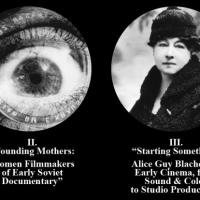 Women and the Silent Screen: 2021 and 2022 Events
